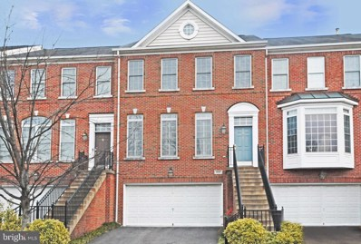 4047 Stewarts Bridge Court, Fairfax, VA 22033 - #: VAFX1108300