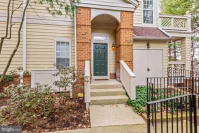 1381 Garden Wall Circle UNIT 613, Reston, VA 20194 - #: VAFX1108346