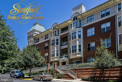 1851 Stratford Park Place UNIT 411, Reston, VA 20190 - #: VAFX1108350