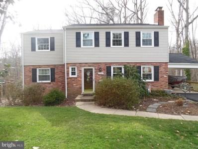 7635 Highland Street, Springfield, VA 22150 - #: VAFX1108566