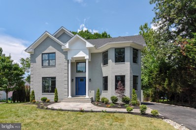 2902 Linden Lane, Falls Church, VA 22042 - #: VAFX1108622