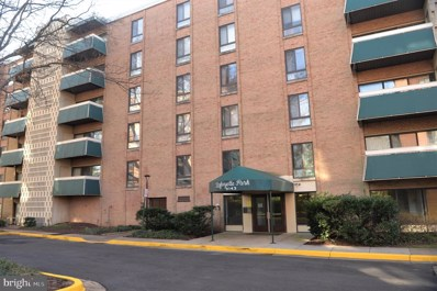 6143 Leesburg Pike UNIT 403, Falls Church, VA 22041 - #: VAFX1108630