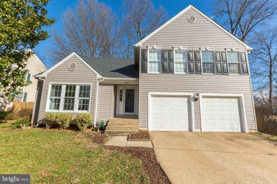 12588 Rock Ridge Road, Herndon, VA 20170 - #: VAFX1108944