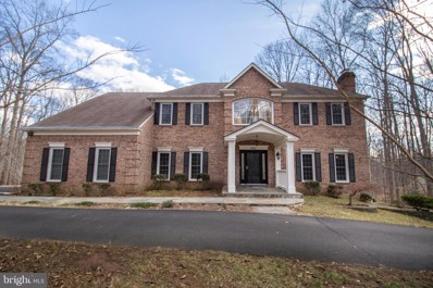 7905 Clifton Hunt Court, Clifton, VA 20124 - #: VAFX1109392