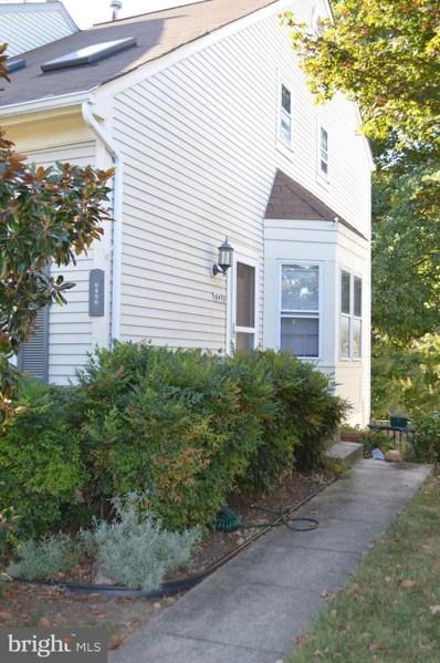 6490 Brick Hearth Court, Alexandria, VA 22306 - #: VAFX1109440
