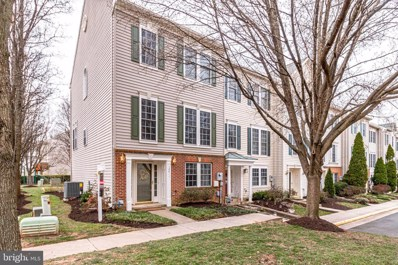 12411 Erica Hill Lane, Fairfax, VA 22033 - #: VAFX1109566