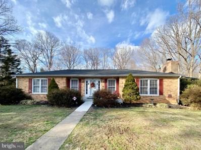 11610 Henderson Road, Clifton, VA 20124 - #: VAFX1109906
