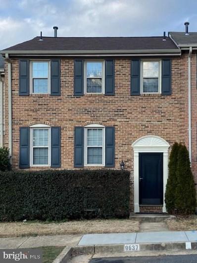 9637 Lindenbrook Street, Fairfax, VA 22031 - #: VAFX1109980