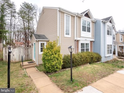 6123 Rocky Way Court, Centreville, VA 20120 - #: VAFX1110166