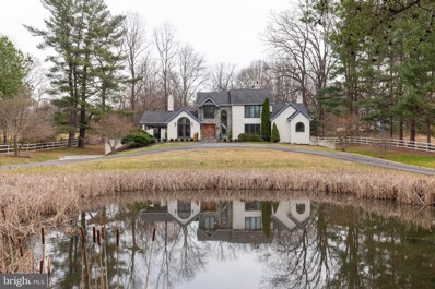 2511 Hunter Mill Road, Oakton, VA 22124 - #: VAFX1110172