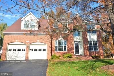 6443 Muster Court, Centreville, VA 20121 - #: VAFX1110176
