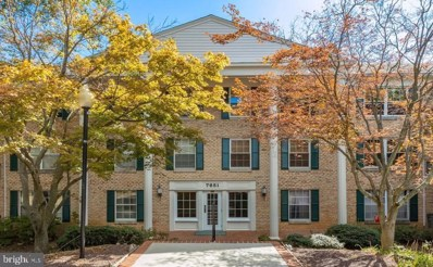 7651 Tremayne Place UNIT 301, Mclean, VA 22102 - #: VAFX1110182