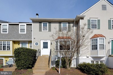 13704 Autumn Vale Court UNIT 27B, Chantilly, VA 20151 - #: VAFX1110280