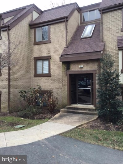 1664 Parkcrest Circle UNIT 300, Reston, VA 20190 - #: VAFX1110628