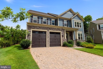 6502 Manor Ridge Court, Falls Church, VA 22043 - #: VAFX1110750