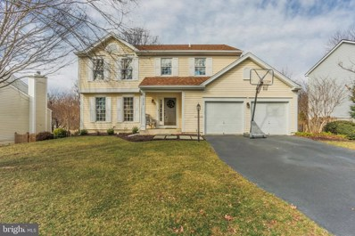 12526 Rock Ridge Road, Herndon, VA 20170 - #: VAFX1110752