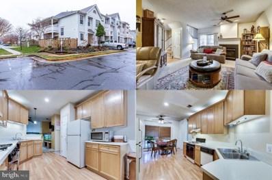 14445 Glencrest Circle UNIT 74, Centreville, VA 20120 - #: VAFX1110798
