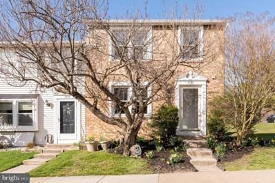 8650 Hickory Ridge Court, Springfield, VA 22153 - #: VAFX1111026