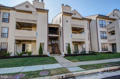 6904 Mary Caroline Circle UNIT L, Alexandria, VA 22310 - #: VAFX1111124