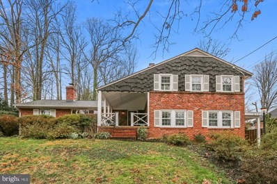 6306 Waterway Drive, Falls Church, VA 22044 - #: VAFX1111138