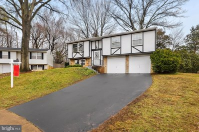 9201 Honey Creeper Court, Burke, VA 22015 - #: VAFX1111252