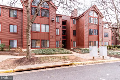 2813 Lee Oaks Court UNIT 103, Falls Church, VA 22046 - #: VAFX1111300