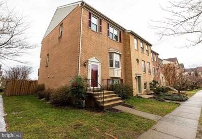 13857 Coleman Court, Centreville, VA 20120 - #: VAFX1111356