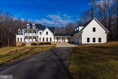 7355 Clifton Road, Clifton, VA 20124 - #: VAFX1111390