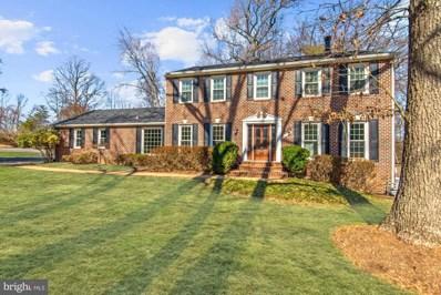 3125 Cobb Hill Lane, Oakton, VA 22124 - #: VAFX1111410