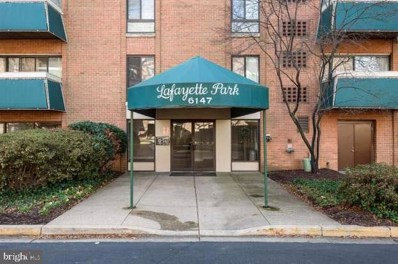 6147 Leesburg Pike UNIT 509, Falls Church, VA 22041 - #: VAFX1111418