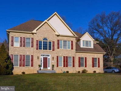 6912 Winter Lane, Annandale, VA 22003 - #: VAFX1111522