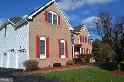 13272 Holly Meadow Lane, Herndon, VA 20171 - #: VAFX1111540