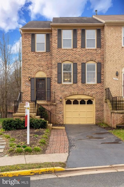 7733 Jewelweed Court, Springfield, VA 22152 - #: VAFX1111558