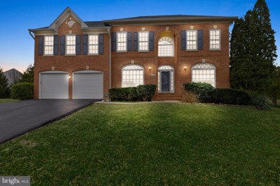 13906 Leeton Circle, Chantilly, VA 20151 - #: VAFX1111574