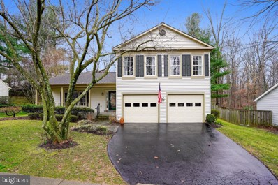 5938 Oak Leather Drive, Burke, VA 22015 - #: VAFX1111638