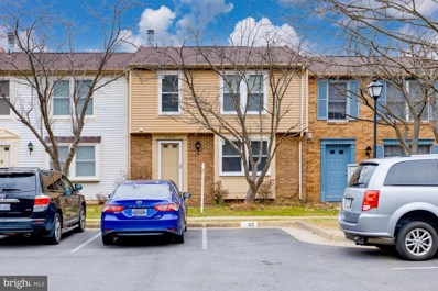 4645 Brentleigh Court, Annandale, VA 22003 - #: VAFX1111690