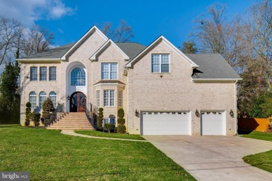 7514 Pleasant Way, Annandale, VA 22003 - #: VAFX1111948