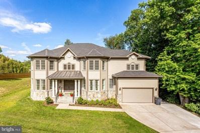 829 Golden Arrow Street, Great Falls, VA 22066 - #: VAFX1111970