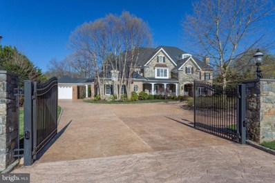 1030 Harvey Road, Mclean, VA 22101 - MLS#: VAFX1111974