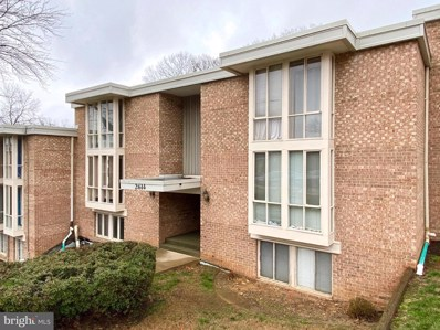 2614 Fort Farnsworth Road UNIT 253, Alexandria, VA 22303 - #: VAFX1112002