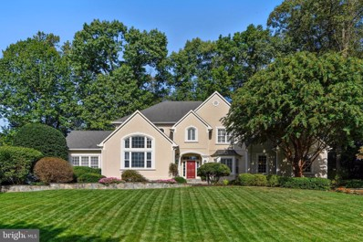 10680 Alliwells Court, Oakton, VA 22124 - #: VAFX1112114