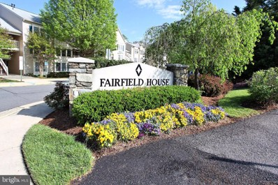 12249 Fairfield House Drive UNIT 413B, Fairfax, VA 22033 - #: VAFX1112130