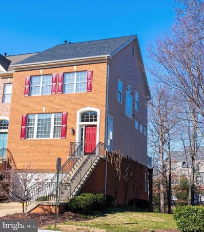 1911 Logan Manor Drive, Reston, VA 20190 - #: VAFX1112158
