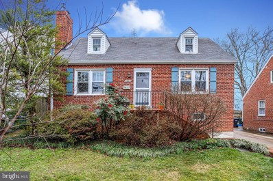 2827 W George Mason Road, Falls Church, VA 22042 - #: VAFX1112230