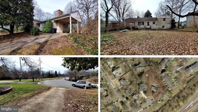 7416 Leighton Drive, Falls Church, VA 22043 - #: VAFX1112360