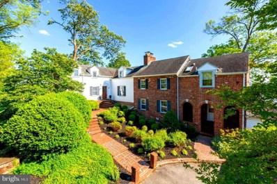 4005 Belle Rive Terrace, Alexandria, VA 22309 - #: VAFX1112384