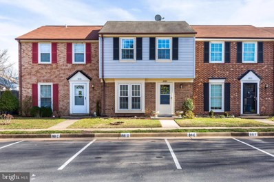 5933 Grisby House Court, Centreville, VA 20120 - #: VAFX1112404