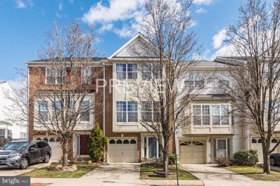 2481 Wheat Meadow Circle, Herndon, VA 20171 - #: VAFX1112412