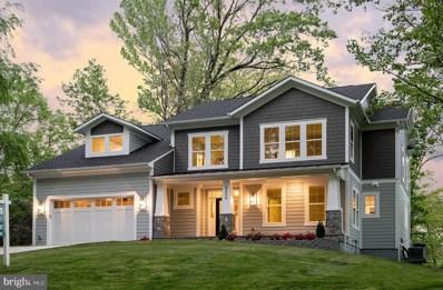 8604 Norfolk Avenue, Annandale, VA 22003 - #: VAFX1112624