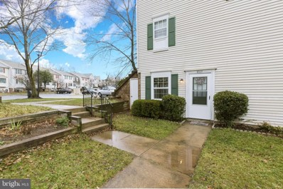 4165 Dawn Valley Court UNIT 78C, Chantilly, VA 20151 - #: VAFX1112654